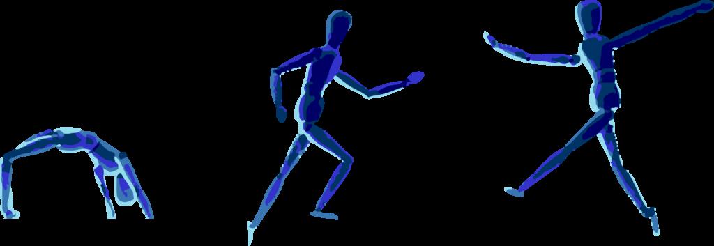 Osteopathie und weitere Therapien Behandlungsziele
